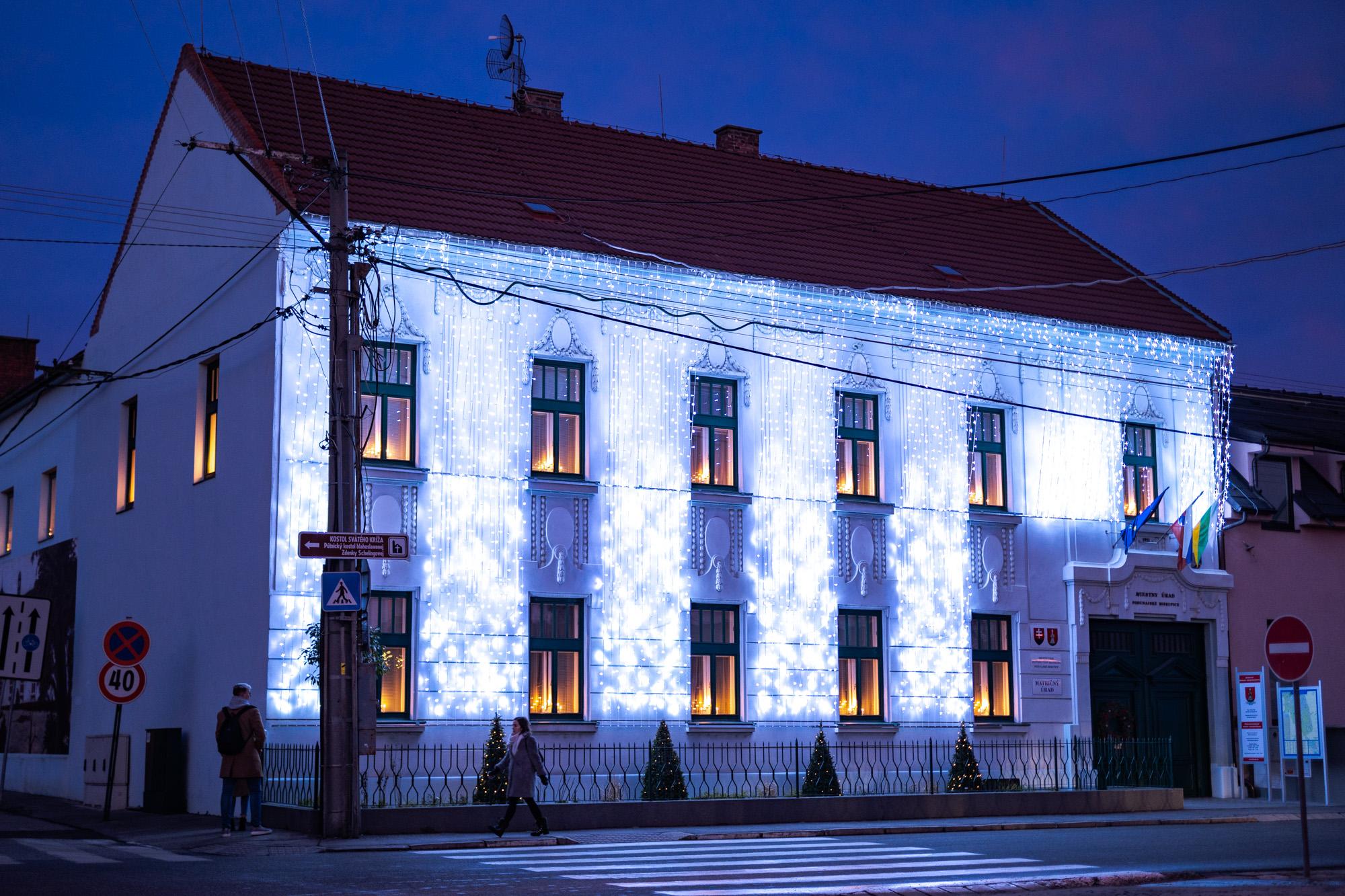 Bratislava časť Podunajské Biskupice 2019