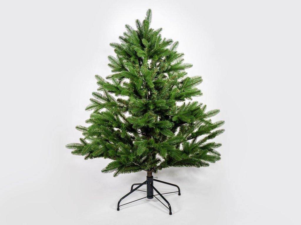umelý vianočný stromcek