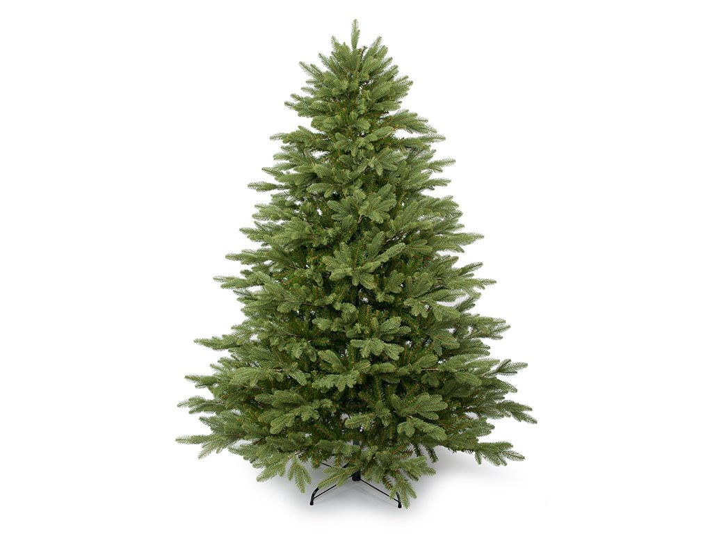 bohaty vianocny stromcek