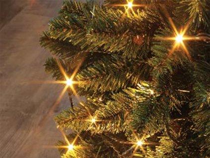 Vianočná svetelná girlanda