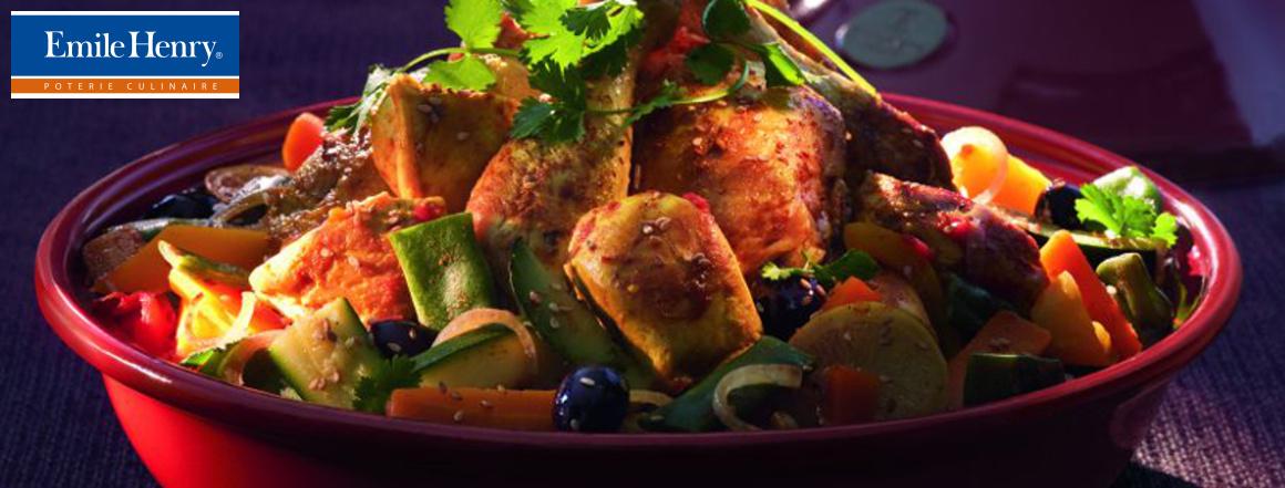 Keramické nádobí na vaření a pečení
