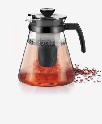 Příprava kávy a čaje