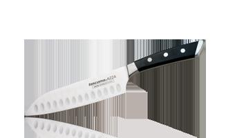 Nože, nůžky a bloky na nože