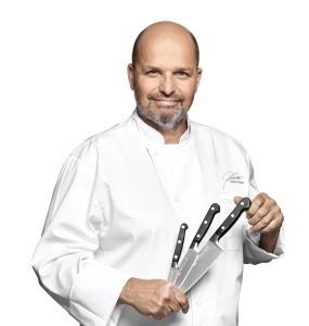 """Kuchyňské nože PROFESSIONAL """"S"""""""