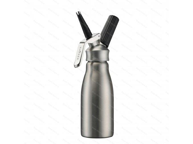 Šlehačková láhev INOXCREAMER 0.5 l