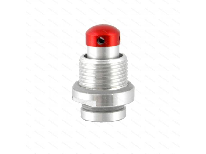 Bezpečnostní ventil BIO EXCLUSIVE+, PRESTO, GREEN CONTROL