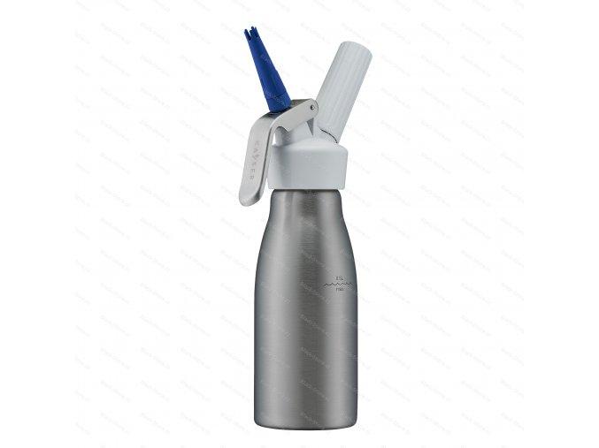 Šlehačková láhev STANDARD 0.5 l