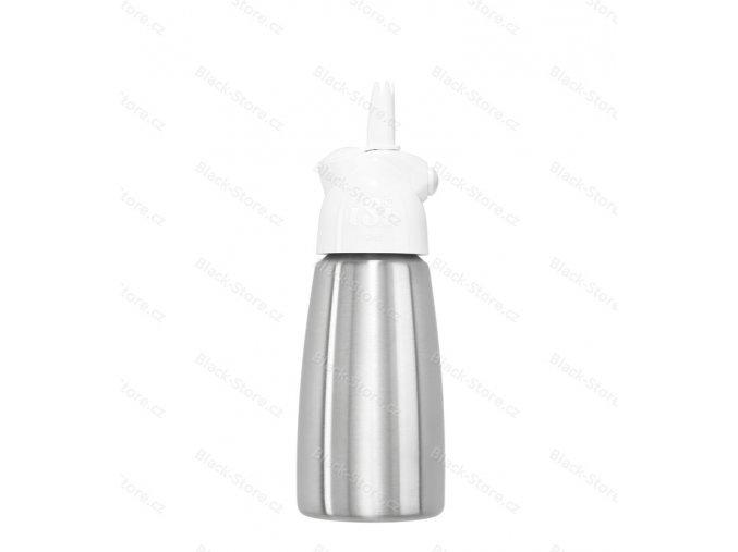Šlehačková láhev EASY WHIP PLUS 0.25 l, bílá