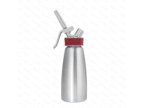 Šlehačková láhev GOURMET WHIP 0.5 l