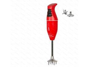 Mixér CLASSIC M160 - Pohlreich Selection, červený