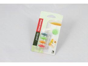 Závaží na čajové sáčky PRESTO, 4ks, se stojánkem