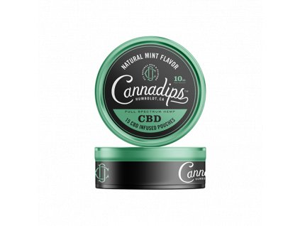 Cannadips Natural Mint 800x800 3