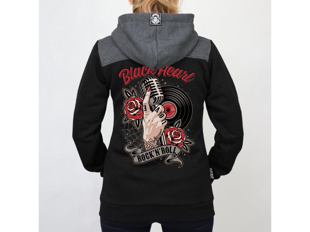9c00416142ff BLACK HEART hot rod - chopper - rockabilly - rock´n´roll - kustom clothing  SHOP