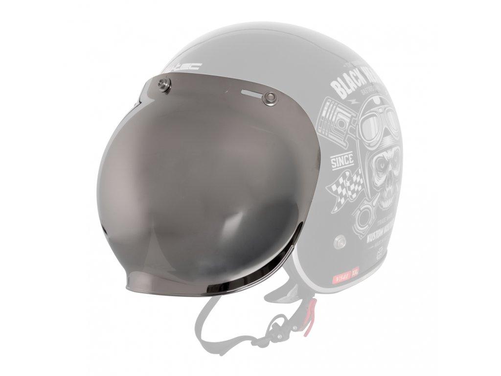 Přídavné hledí k helmě W TEC Kustom a V541 (2)