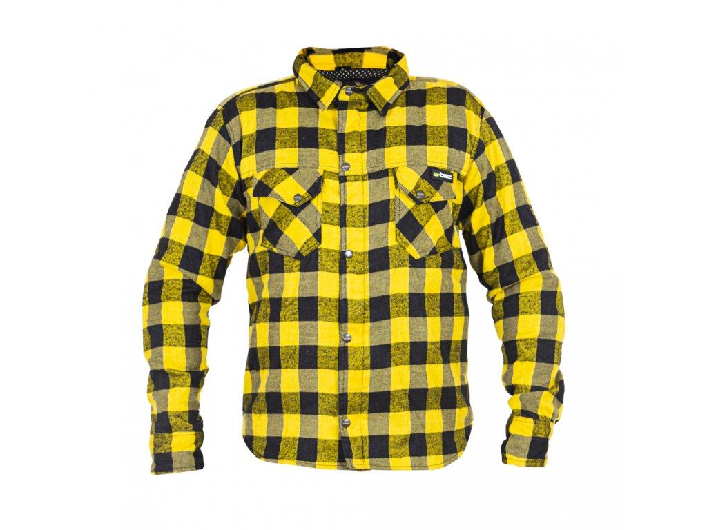 Moto košile W TEC Terchis 20