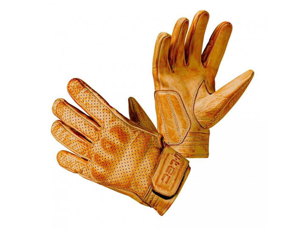 Moto rukavice W TEC Modko 08