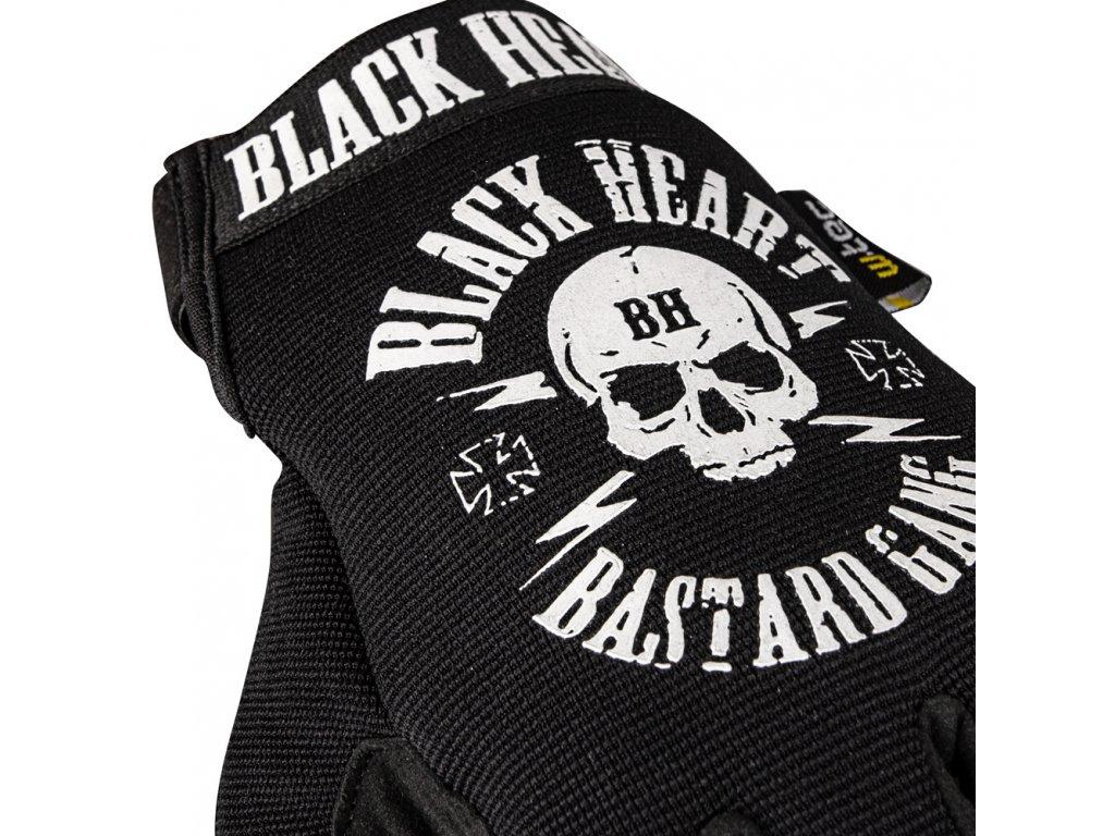 0dfeb535b Moto rukavice W-TEC Black Heart Radegester - BLACK HEART BLACK HEART ...
