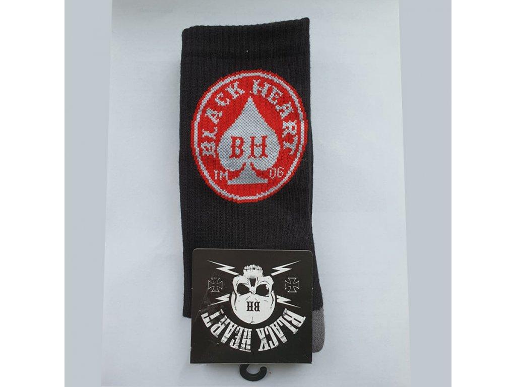 ponožky BH ace