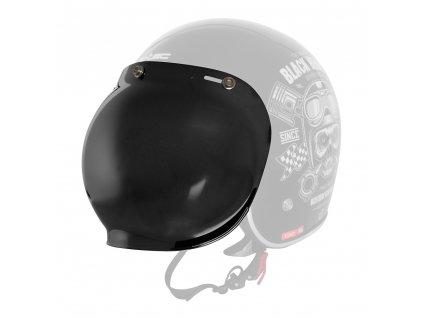 Přídavné hledí k helmě W TEC Kustom a V541