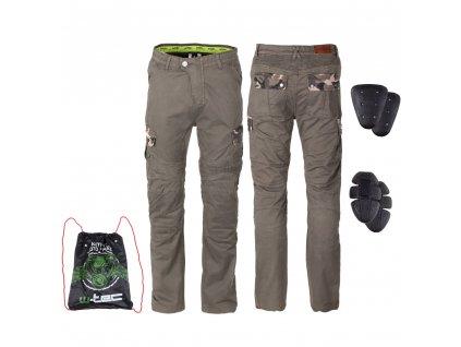 Pánské moto jeansy W TEC Shoota