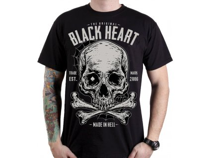 black heart hot rod chopper rockabilly moto shop 2