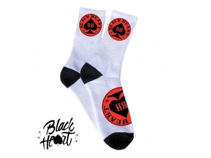 ponožky spades circle2