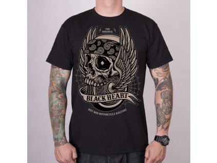 motorcyclre skull