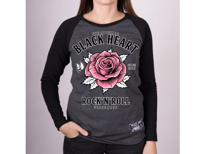 rock n roll rose