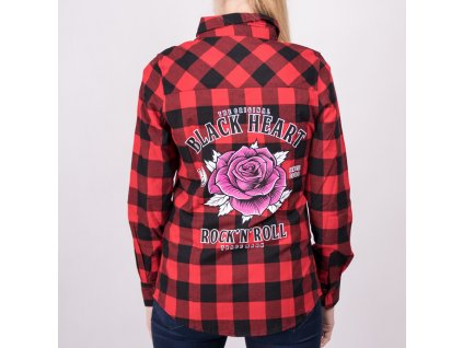 KosILE ROCK N ROLL ROSE 2+