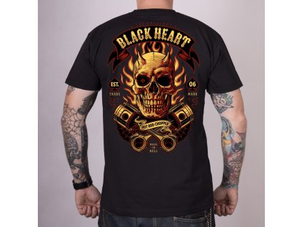hell rider 2