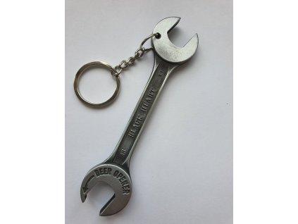 black heart klíč otvírak 13