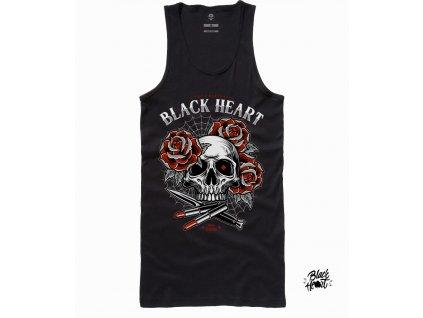 LIPSTICK TÍLKO BLACK HEART