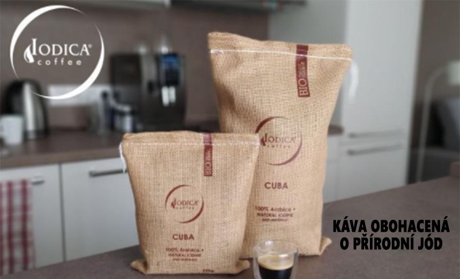 Iodica káva