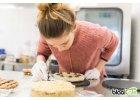 Suroviny k přípravě dezertů a pečení