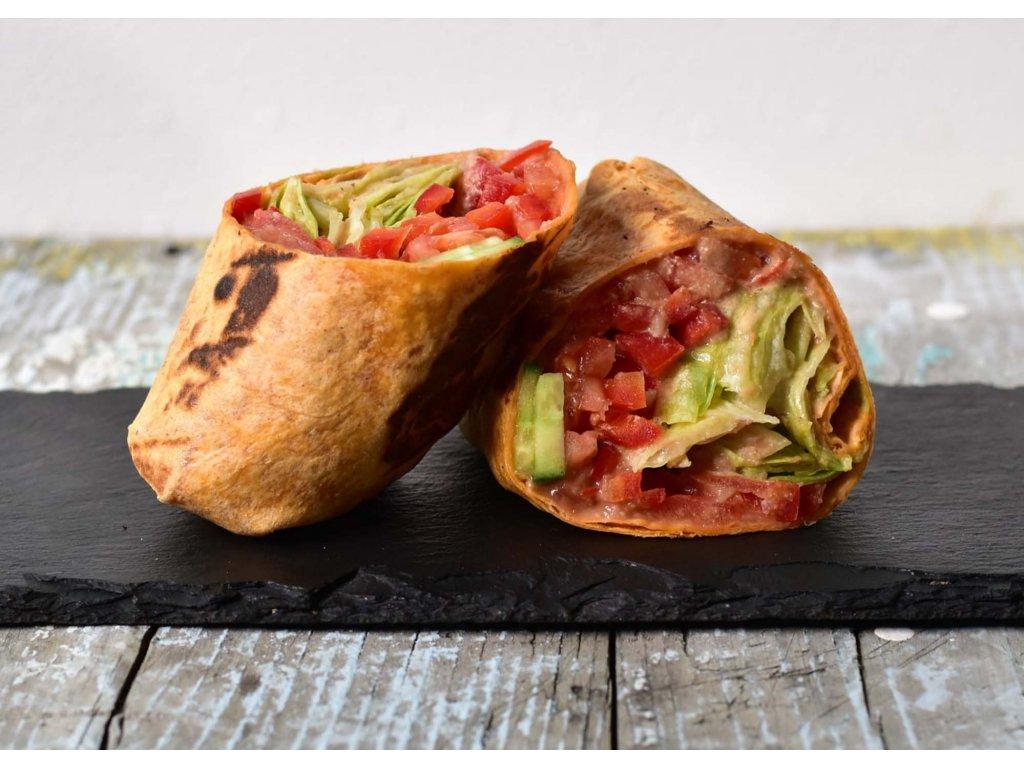 Tortilla BBQ (2) produkt