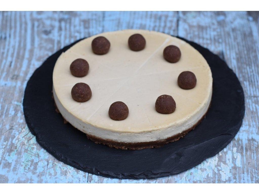 pohadka z bile cokolady raw dort 8 ks 33 1