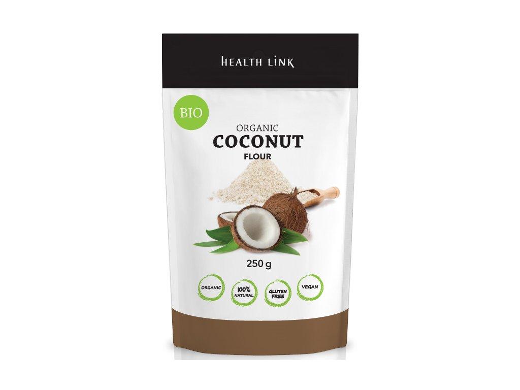 Kokosová mouka 250g zvětšená