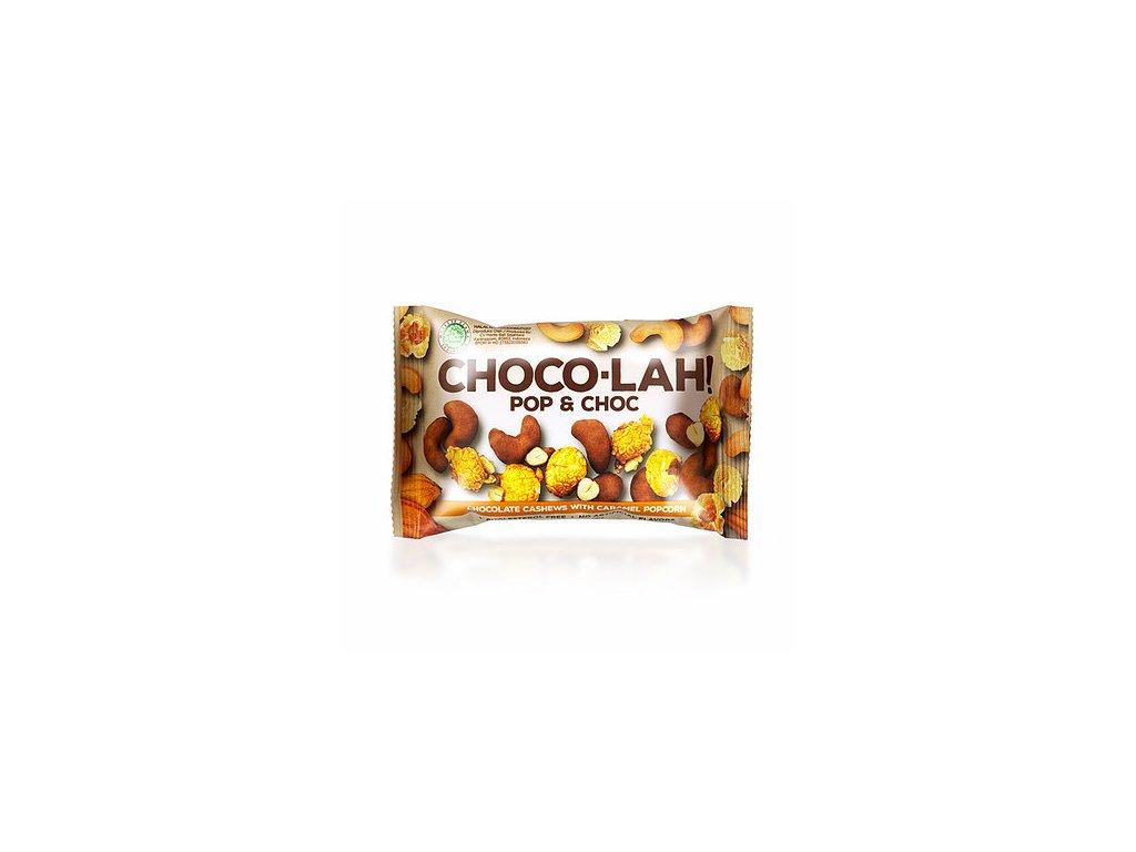 Chocolag Popcorn chips 1