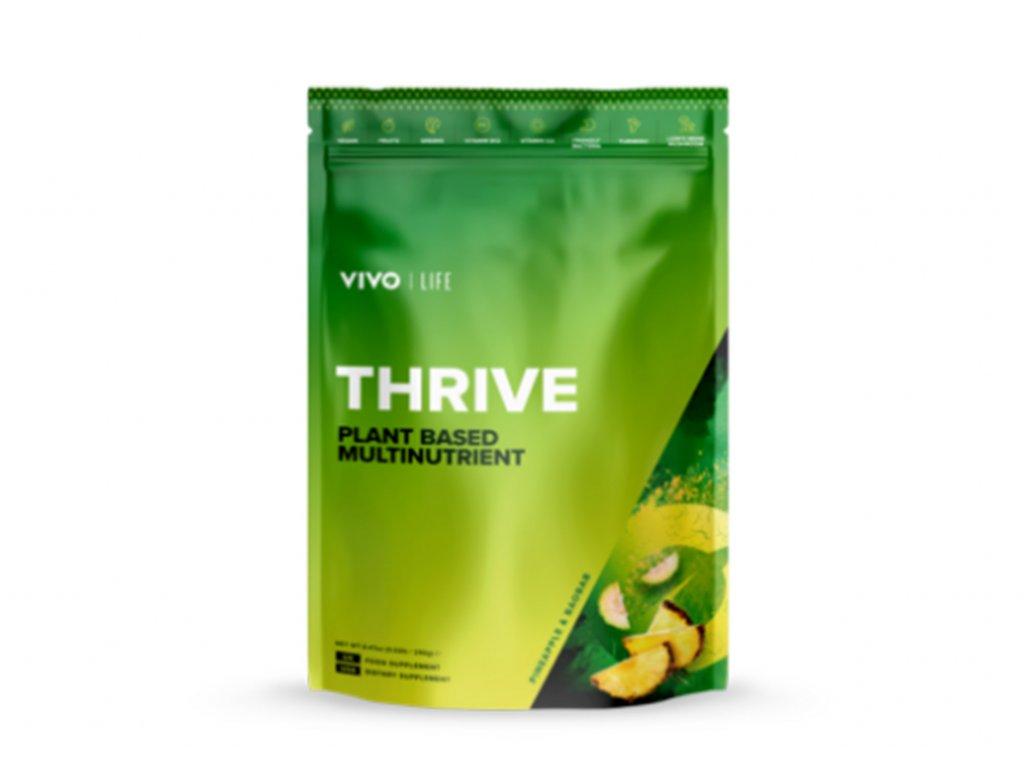 thrive multinutrient vegan doplněk stravy produkt