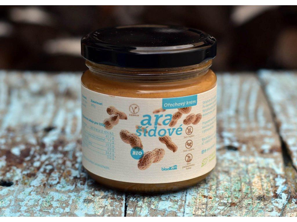 arašídový ořechový krém (3)