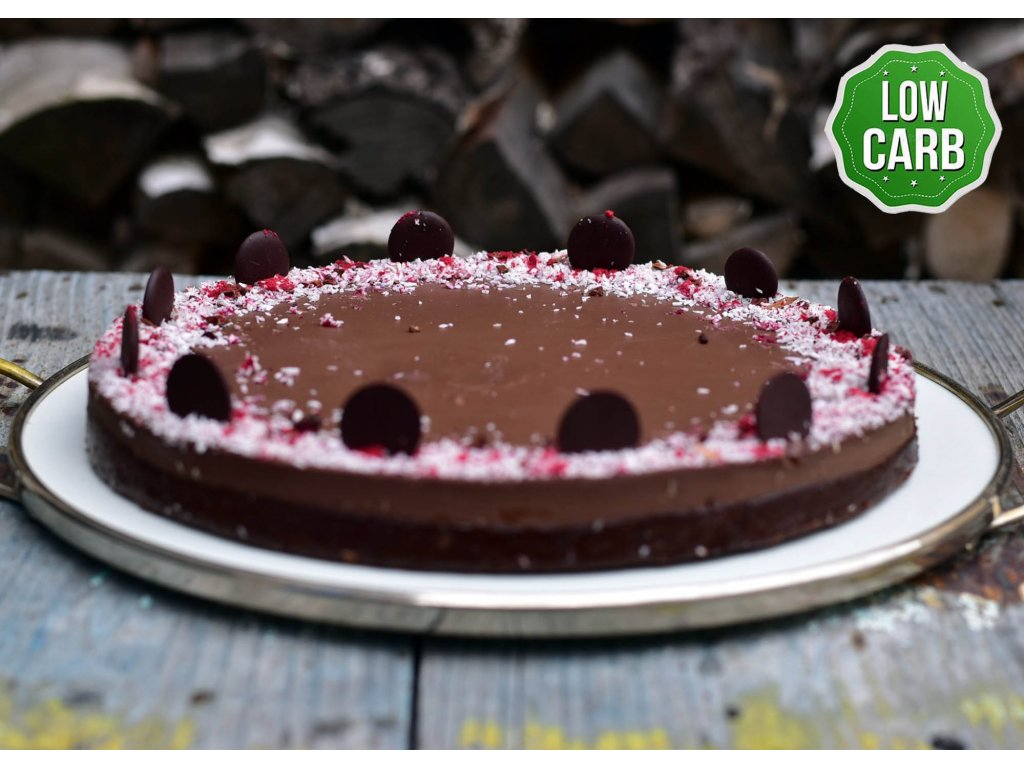 low carb chocolate dream LC