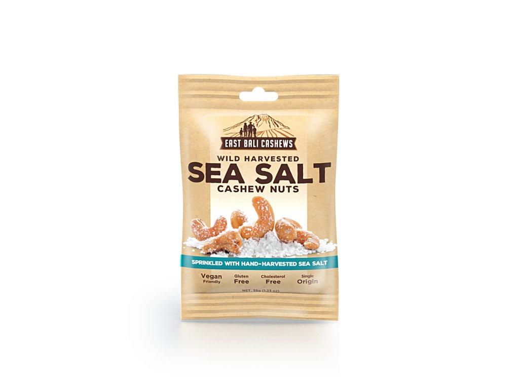 kešu sea salt