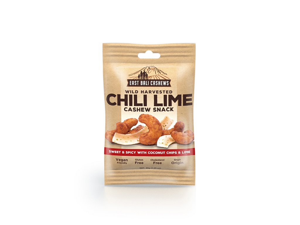 kešu chili lime