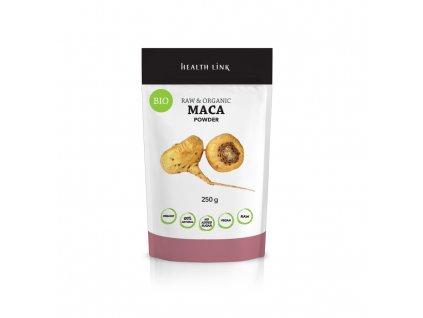 Maca peruánská prášek superpotravina