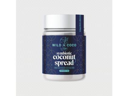 Coconut Spread Symbiotic