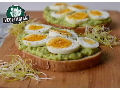 Avochléb s farmářským vejcem (1,3) produkt 2