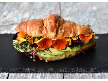 Croissant Bali Exotic s avokádem produkt