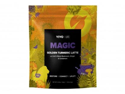 magic kurkumove latte produkt