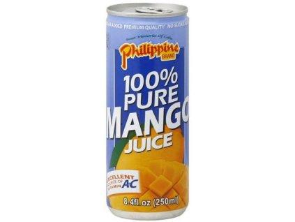 100% mango dzus