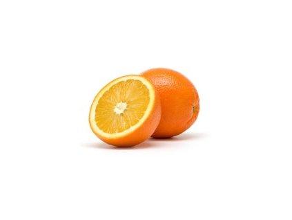 pomeranče BIO
